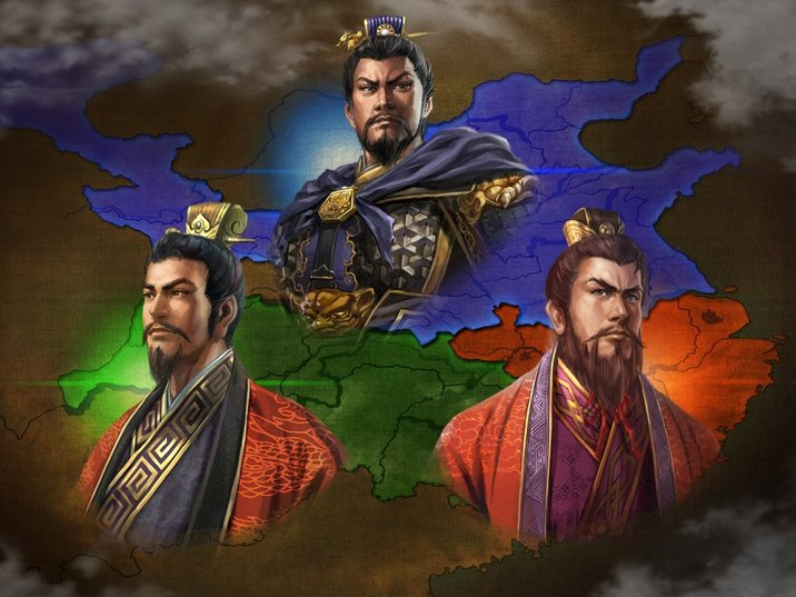 3 kingdom war