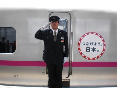 3 sebab membuatkan shinkansen sebagai kereta api terhebat dunia 9