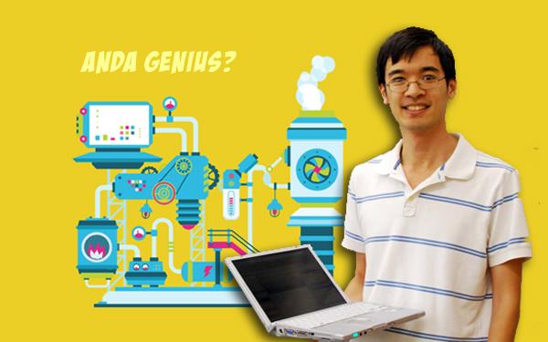 3 soalan iq simple untuk orang genius seperti anda