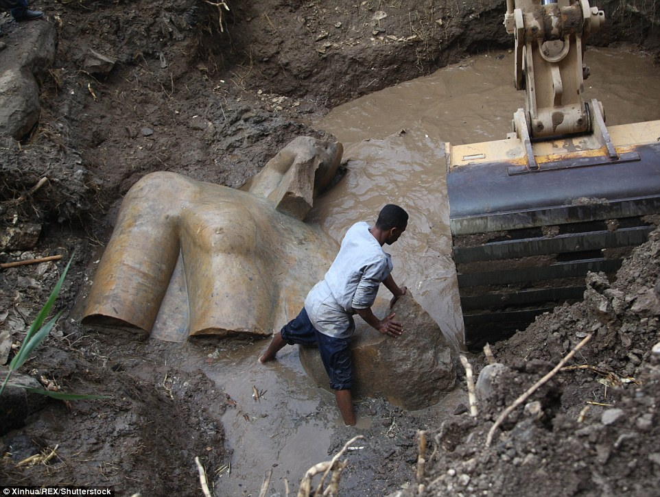 3e216d2600000578 4297944 archaeologists from egypt and germany have found a massive 26ft a 1 1489151979979