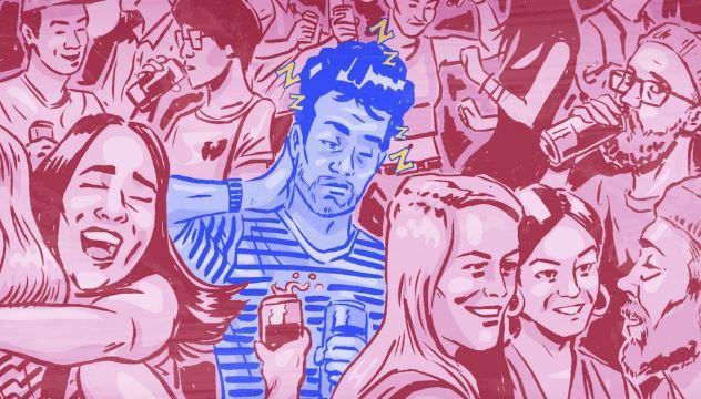 4 perbezaan antara individu introvert dan social anxiety 0