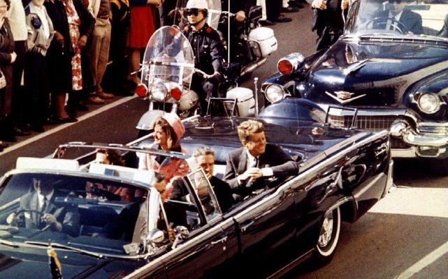 4 presiden amerika syarikat yang mati dibunuh