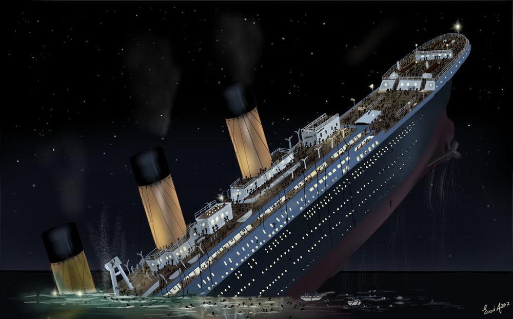 5 kisah menyayat hati diceritakan oleh penumpang titanic yang terselamat 2