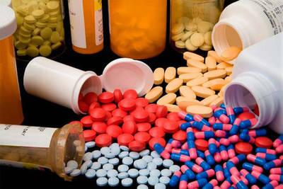 5 painkillers