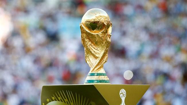 5 pasukan piala dunia 2018 yang memiliki pemain bintang paling ramai
