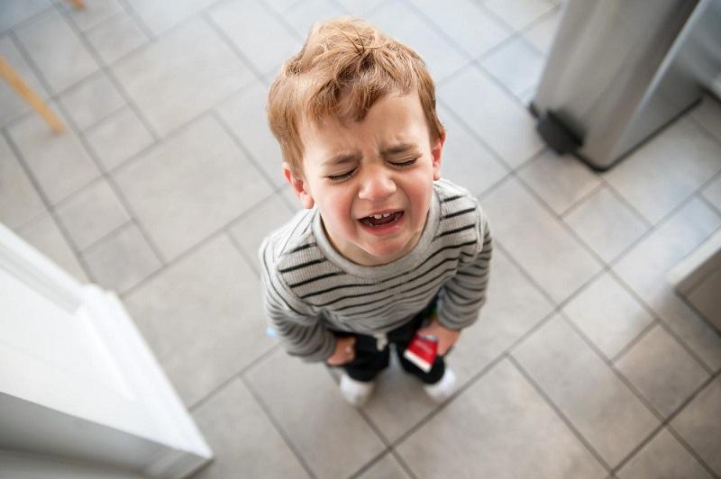 5 tanda anak sudah mula jadi raja kepada ibu bapa 4