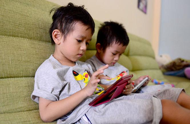 5 tanda anak sudah mula jadi raja kepada ibu bapa