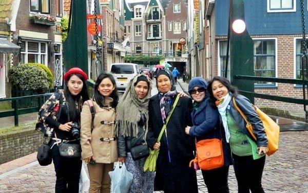 5 tips travel dengan ibu bapa yang sudah berumur 7149