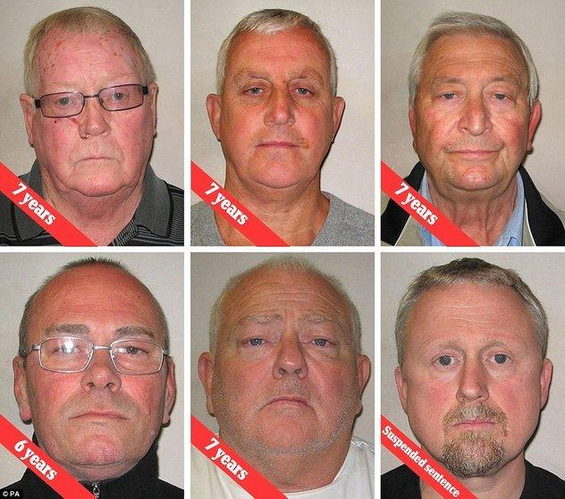 6 daripada 8 yang didakwa