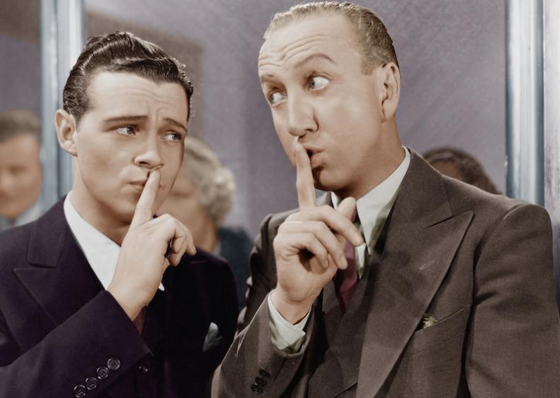 6 rahsia yang lelaki tak beritahu wanita