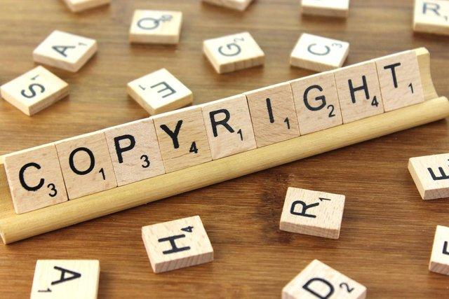 6 tuntutan hak cipta yang paling tak masuk akal