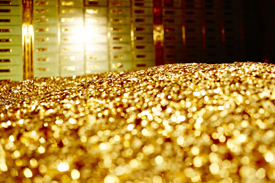 7 item pelik yang dihasilkan dan disalut emas 6