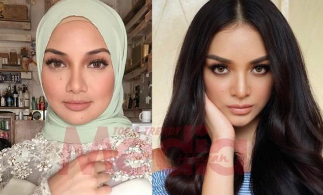 8 artis malaysia seiras artis antarabangsa nombor 7 paling tak sangka 1