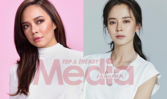 8 artis malaysia seiras artis antarabangsa nombor 7 paling tak sangka 2