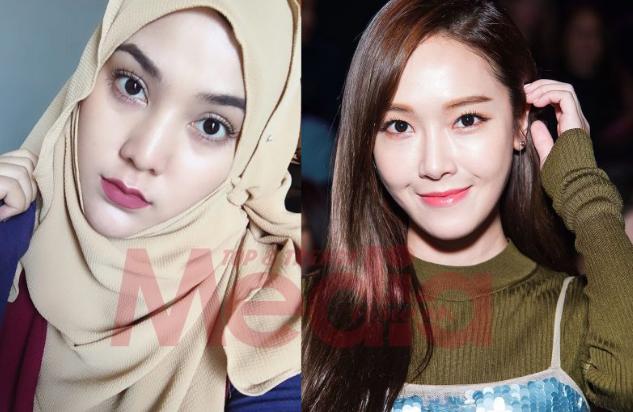 8 artis malaysia seiras artis antarabangsa nombor 7 paling tak sangka 6