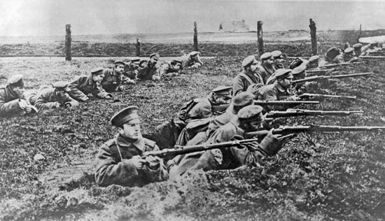 8 fakta brutal yang ramai tak tahu mengenai perang dunia pertama