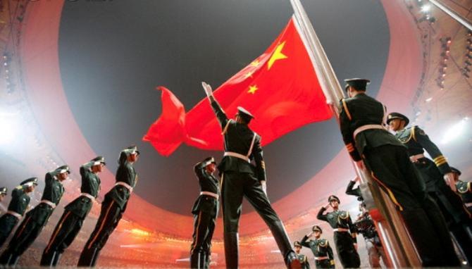 8 perubahan dunia jika china menjadi kuasa terbesar