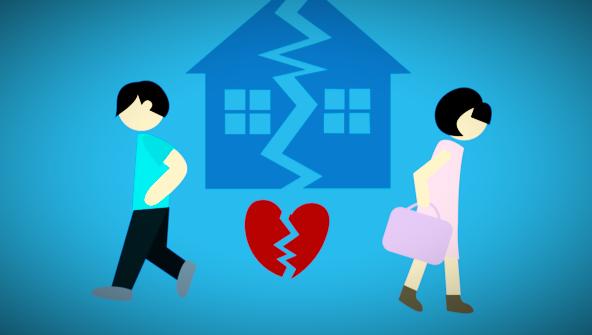 9 alasan dibolehkan isteri mohon cerai