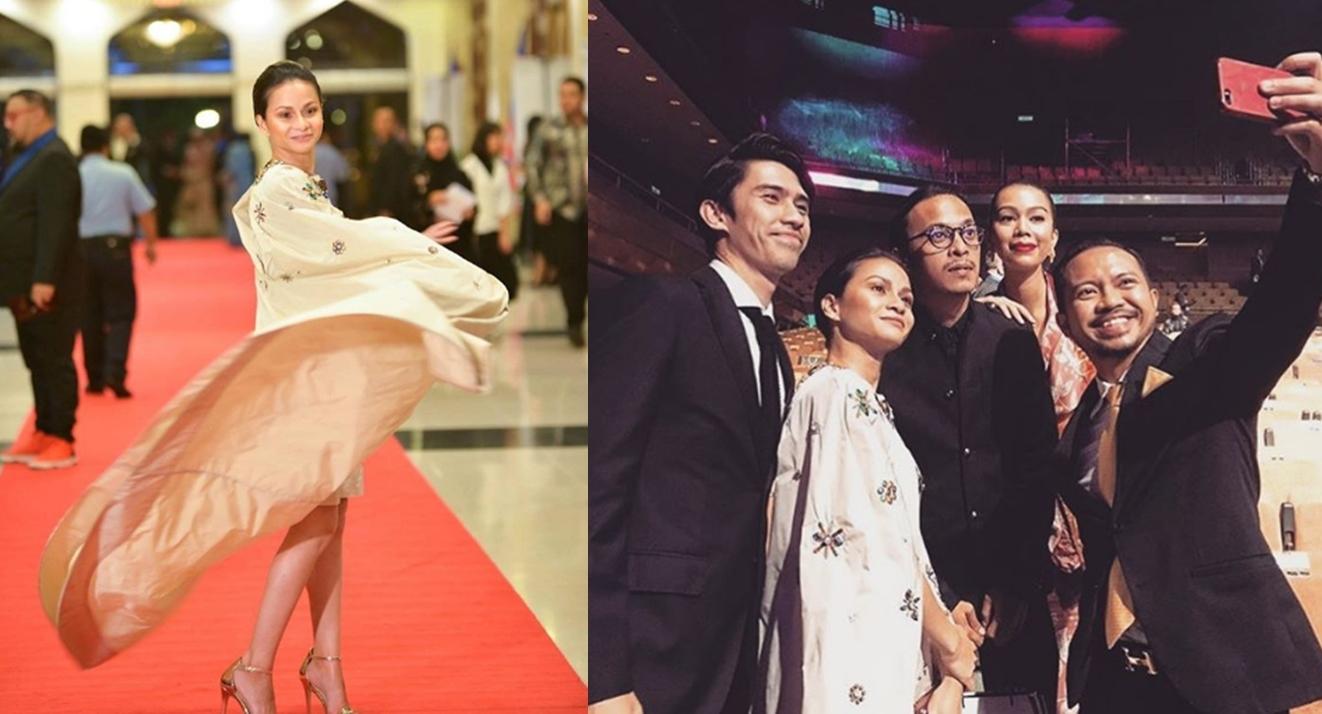 9 insiden menarik di sebalik kemeriahan festival filem malaysia 29 yang ramai tak tahu