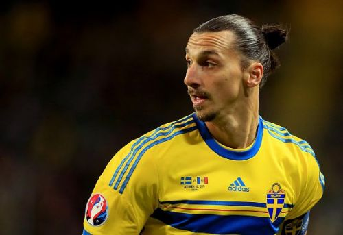a world cup without zlatan is pretty boring