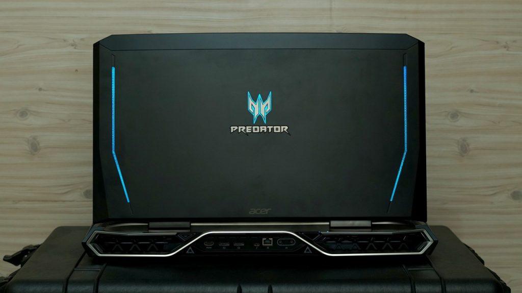acer predator 21x laptop gaming paling power 0