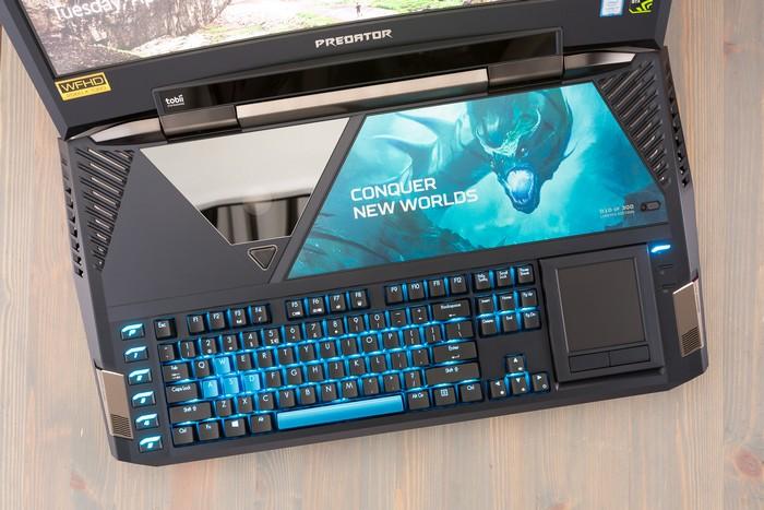 acer predator 21x laptop gaming paling power 1