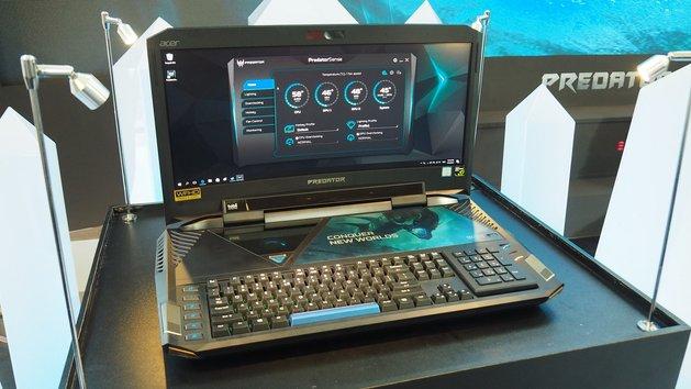acer predator 21x laptop paling mahal di dunia