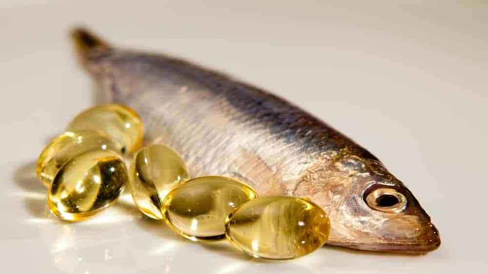 adakah suplemen minyak ikan benar benar baik untuk kesihatan