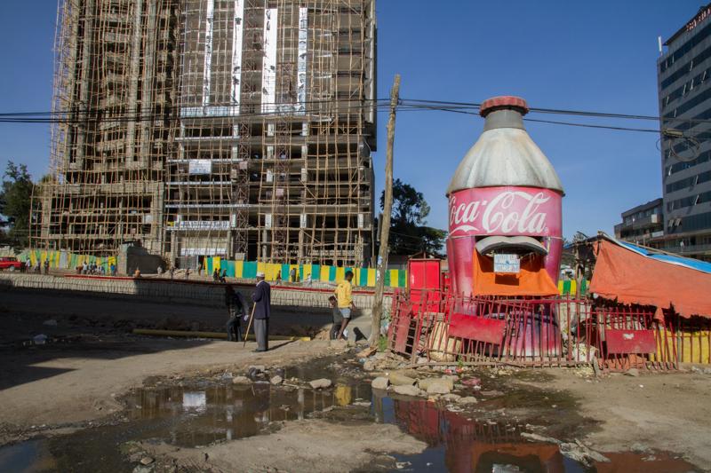 addis ababa bandar paling kotor di dunia