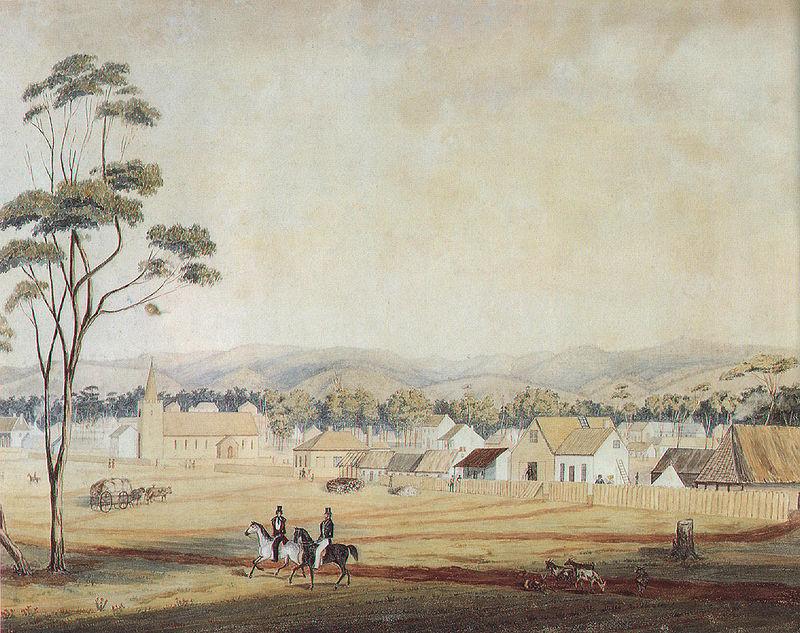 adelaide 1839