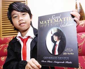 adi putra manusia genius malaysia
