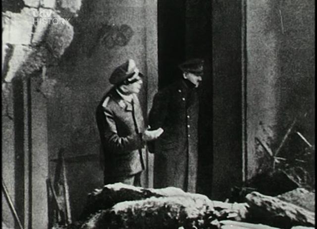 adolf hitler gambar terakhir individu terkenal sebelum mati