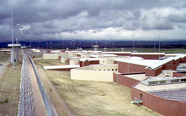 adx florence penjara paling ketat di dunia