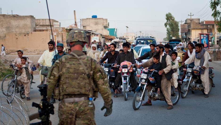 afghanistan tempat paling tak patut dikunjungi destinasi pelancong terburuk