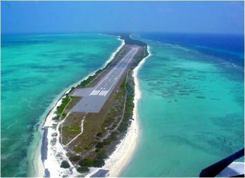 agatti airport 2