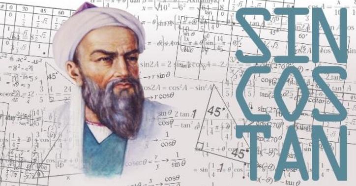 ahli matematik islam terkenal al khawarizmi