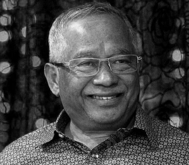 ahli parlimen paya besar meninggal dunia