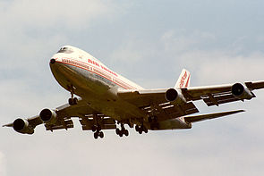 air india flight 182