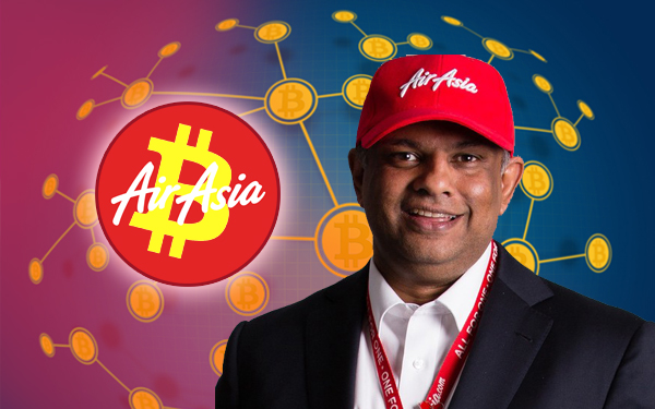 airasia bigcoin cryptocurrency alt coin