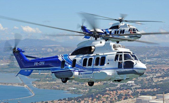 airbus h225 super puma helikopter paling mahal di dunia 2