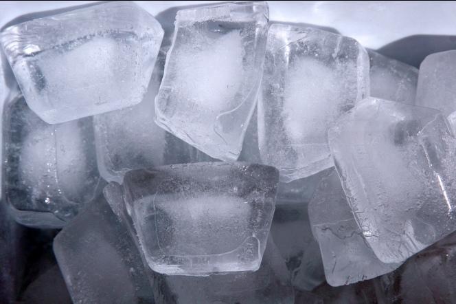 ais ketul yang keruh tidak semestinya tidak baik untuk kesihatan