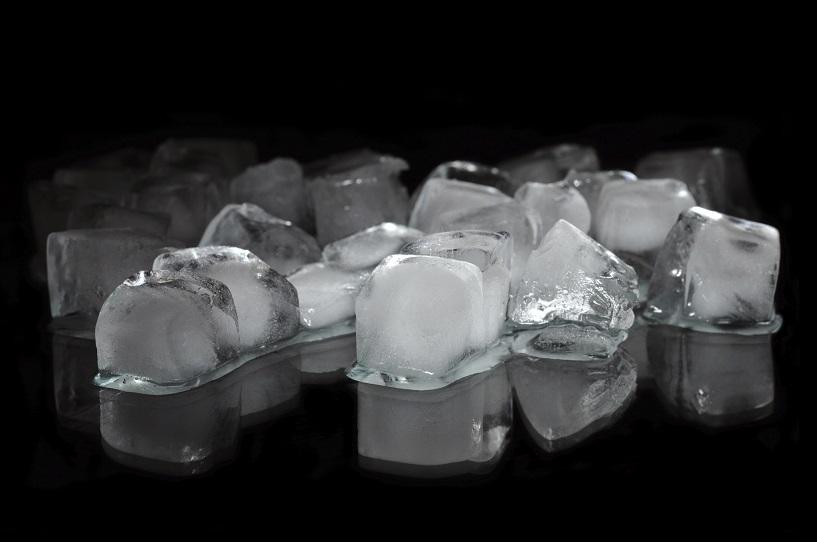 ais ketul yang keruh