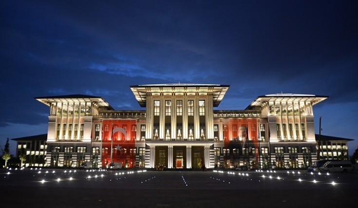 ak saray istana paling besar di dunia