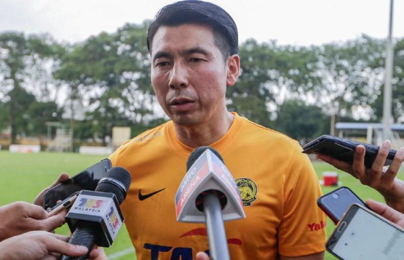 aksi kelayakan piala asia 2019 bertemu lubnan cheng hoe dedah ramuan skuad kebangsaan 1
