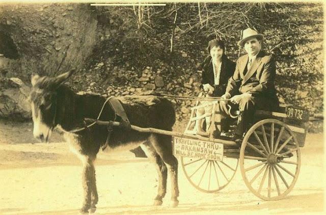 al capone dengan isterinya mae