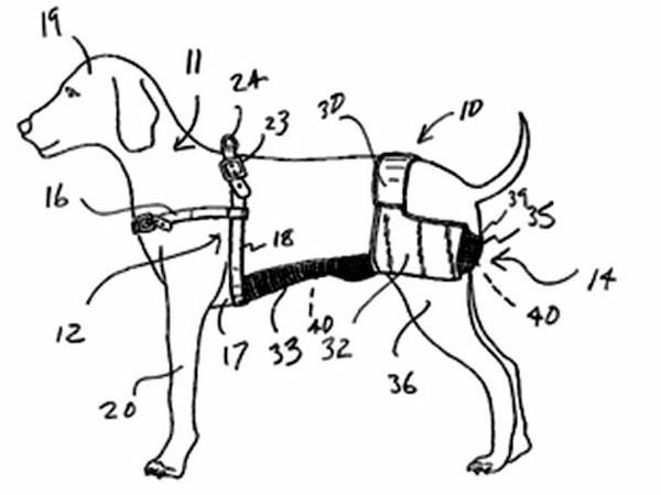 alat kawalan kesuburan anjing 370