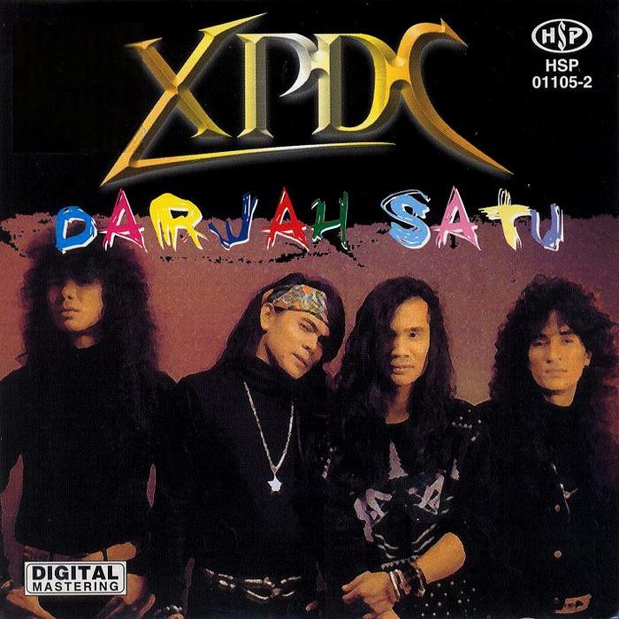 album darjah satu xpdc
