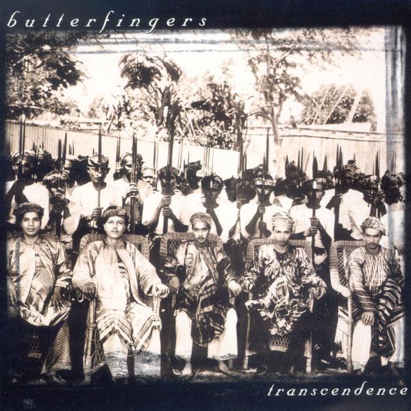 album transcendence butterfingers