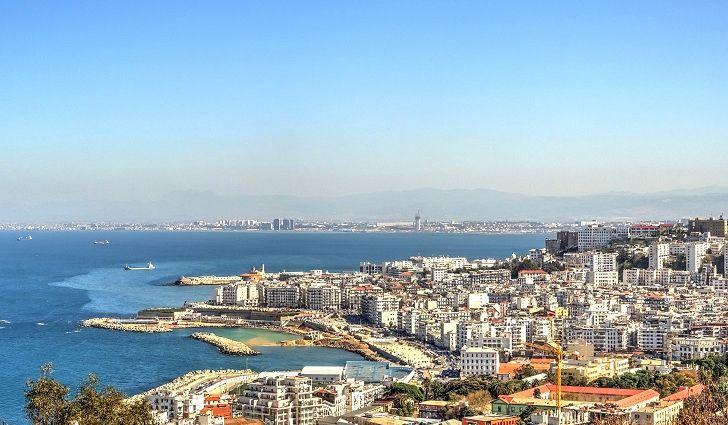 algeria negara dengan hutang paling sikit di dunia