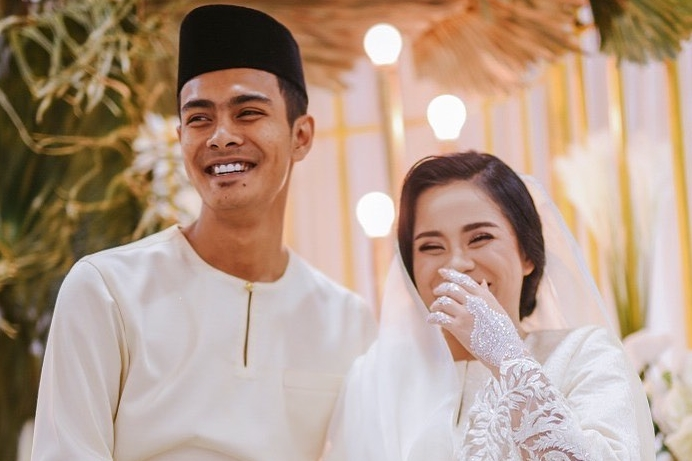 Youtuber Alieff Irfan Dedah Sudah Berkahwin Ini Identiti Isterinya Iluminasi